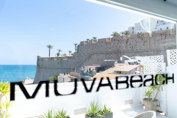 MUVA BEACH