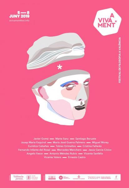 Avivament 2021. Festival de Filosofia a València