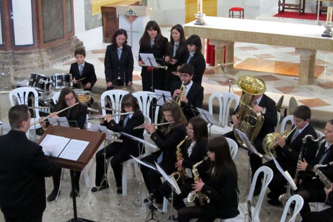 Santa Cecilia Cinctorres